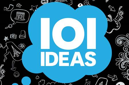 C&IT unveils 101 Ideas 2014
