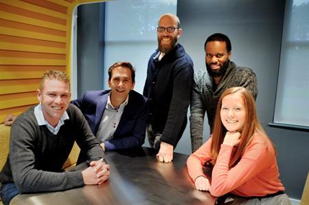 2Heads expands team