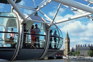 London: hotel profits plunge