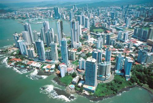 Panama City: targeting C&I market