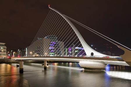 One Young World Summit picks Dublin for 2014