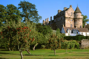 Heritage Portfolio to cater at National Trust for Scotland venues