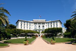 Grand-Hotel du Cap-Ferrat: 100th anniversary refurbishment
