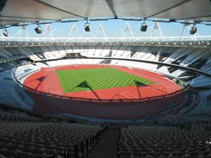 RBS Olympics hospitality gets go-ahead