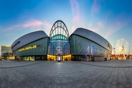 ACC Liverpool: to host UK's first Osteoarthritis world congress