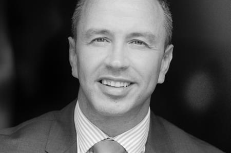 Anthony Coyle-Dowling is joining BCD Meetings & Events