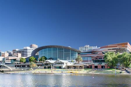 Adelaide Convention Centre launches West Building