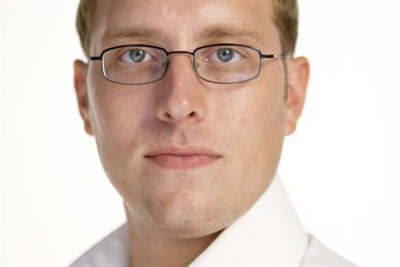 Alistair Turner, EIGHT PR & marketing