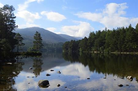 The Ukinbound convention will take place in Aviemore, Scotland