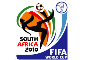 Fifa 2010 World Cup in South Africa