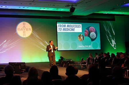 Bayer UK has reappointed Ashfield
