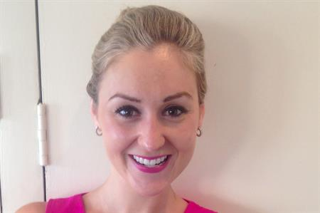 Pure Events' Brittany Siddall