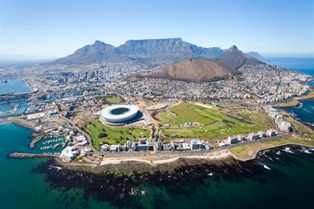 Destination of the Week: South Africa