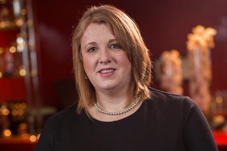 Caroline MacKenzie, Zibrant's director of association services