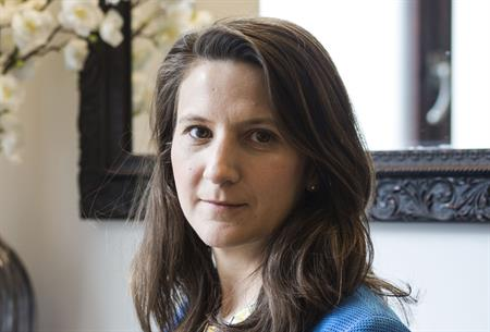 Celina Tremoureux joins the Late Night London corporate sales team