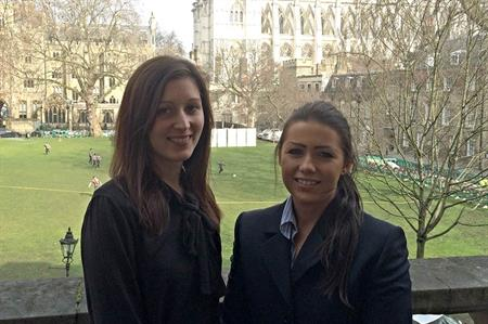 London's Church House Conference Centre grows team