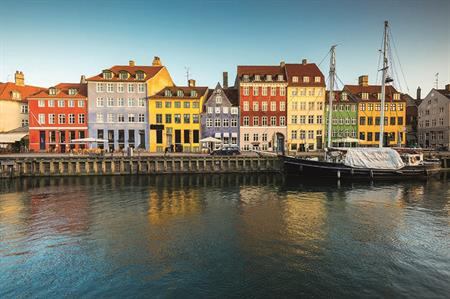 Copenhagen, Denmark (© iStockphotos.com)