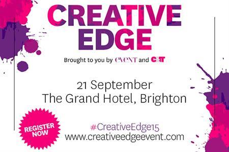 Creative Edge summit kicks off in Brighton