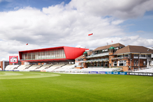 Lancashire County Cricket Club: developing £12m conference facility