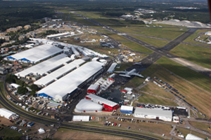 Farnborough International: appoints Zibrant
