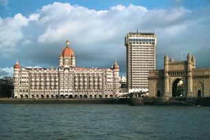 Taj Mahal Palace & Tower: terrorist attack