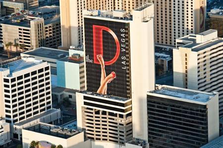 The D, Las Vegas