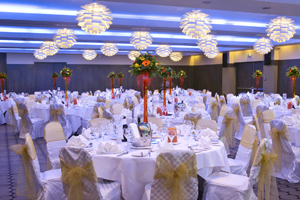 The Kingston Suite at the Holiday Inn London - Kingston South