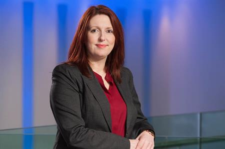 Amanda Wrathall, EICC's new head of sales and marketing