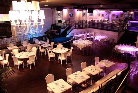 The Palace Elysee hosted Sepura's gala dinner in Paris, organised by Group Se7en