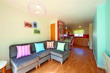 Butlin's: Fairground accommodation unveiled