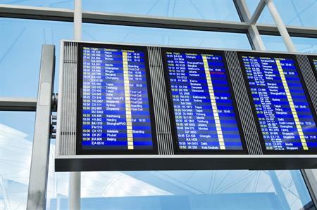 UK flights update - part three: mid to long-haul