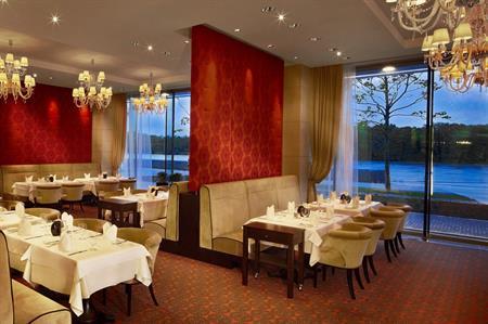 Grand Hotel River Park, Bratislava