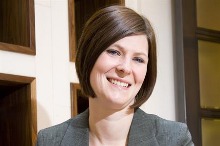 Hannah Wilkinson is returning to Zibrant