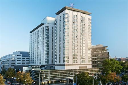 Venue of the Week: Hilton Vienna