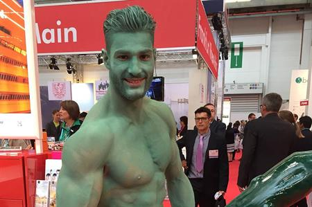 In Pictures: Imex 2015 - Day Two