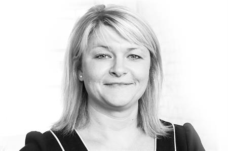Janine Hopkins, account director at Simply Better