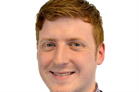 Joe Chilvers appointed event director at Live Group