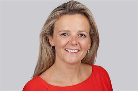 Kate Macey, UK head of events and sponsorship at BNP Paribas