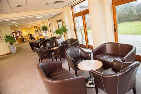 Keele Management Centre, Staffordshire