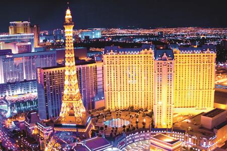 MPI's WEC will be held in Las Vegas in 2017