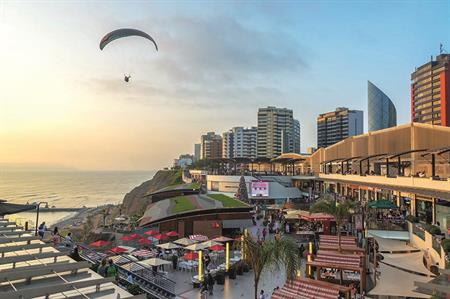 Lima, Peru (© iStockphoto.com)