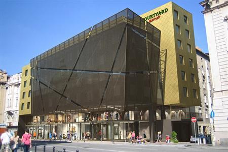 The Courtyard Belgrade City Center, Serbia