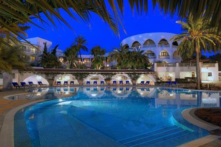 The Maritim Hotel Galatzo will open on 1 March