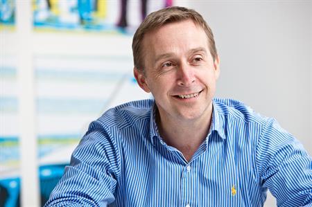 Mike Davies, managaing director, BI Worldwide