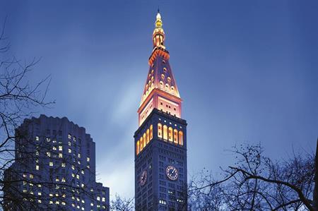 New York EDITION hotel (©Elliott Kaufman)