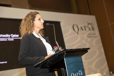 Complete Qatar: showcasing the destination alongside content sessions