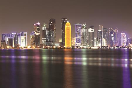 WRG has announced the closure of its Qatar office