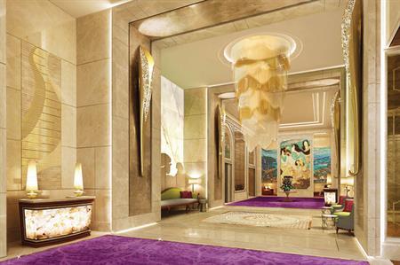 Raffles Jakarta hotel (© ciputraworldjakarta.com)