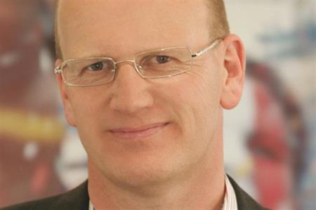 Richard Waddington, chair of EMA