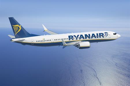 Ryanair to launch transatlantic flights